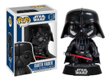 Star Wars - Darth Vader POP Figure Toy