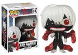 Tokyo Ghoul - Ken POP Figure Toy