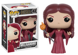 Game of Thrones - Melisandre POP TV Figure Legetøj