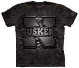 University Of Nebraska- Huskers Inner Spirit T-shirts