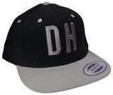Dirty Heads- Fat DH Logo Snapback Kappe
