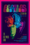 Beatles Posters by Kii Arens
