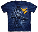 West Virginia University- Mountaineer Inner Spirit T-Shirt