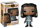 Walking Dead - Michonne (Season 5) POP TV Figure Toy