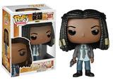 Walking Dead - Michonne (Season 5) POP TV Figure Toy