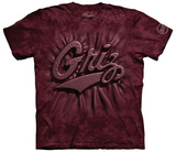 University Of Montana- Grizz Inner Spirit T-Shirt