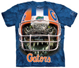 University Of Florida- Football Warrior Albert Shirt
