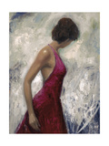 Figure Premium Giclee Print by Julianne Marcoux