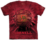 Cornell University- Breakthrough Basketball T-Shirt