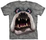 Fresno State University- Big Face Timeout T-Shirt