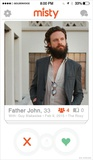 Father John Misty Prints by Kii Arens