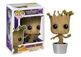 Guardians of the Galaxy - Dancing Groot POP Figure Toy