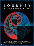 Journey Posters by Kii Arens