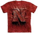 University Of Nebraska- Inner Spirit T-shirts
