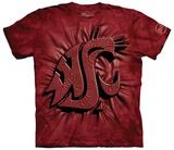 Washington State University- Cougars Inner Spirit T-shirts