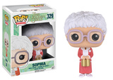 Golden Girls - Sophia POP Figure Legetøj