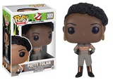 Ghostbusters 2016 - Patty Tolan POP Figure Toy