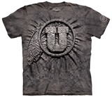 University Of Utah- Camo Inner Spirit Warrior Shirt