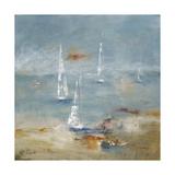 Sail Time Prints by Lisa Ridgers