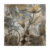Underwater Botanicals I Prints by Liz Jardine