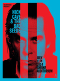 Nick Cave Posters av Kii Arens