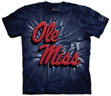 University Of Mississippi- Ole Miss Inner Spirit Shirt