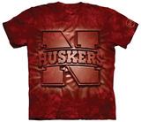 University Of Nebraska- Huskers Inner Spirit T-Shirt
