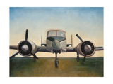 Airplane Prints by Joseph Cates