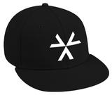 Chvrches- V Logo Snapback Hat