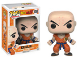 Dragonball Z - Krillin POP Figure Toy