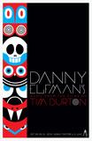 Danny Elfman 2013 Posters por Kii Arens
