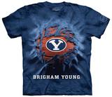 Brigham Young University- Breakthrough Basketball Shirts