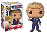 Donald Trump POP Figure Toy