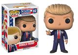Donald Trump POP Figure Toy