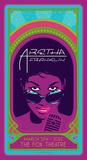 Aretha Franklin 2012 Plakater af Kii Arens