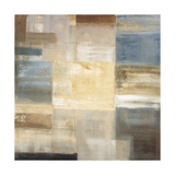 Soft Squares Prints by Simon Addyman