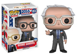 Bernie Sanders POP Figure Toy
