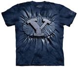 Brigham Young University- Inner Spirit T-shirts