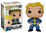Fallout - Vault Boy POP Figure Toy