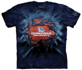 Gonzaga University- Breakthrough Basketball T-shirts