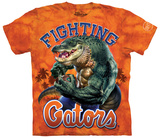 University Of Florida- Fighting Gator Albert T-shirts