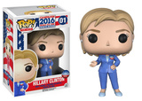Hillary Clinton POP Figure Toy