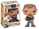 Walking Dead - Daryl POP TV Figure Toy