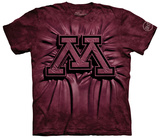University Of Minnesota-Inner Spirit T-shirts
