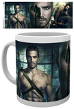 Arrow Trio Mug Mug