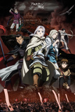 Legend Of Arslan- Battle Ready Posters