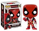Marvel Deadpool - Thumb Up POP Figure Leke