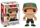 WWE: John Cena Never Give Up POP Figure Toy