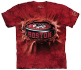 Boston University- Breakthrough Puck T-shirts
