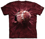 Virginia Tech- Breakthrough Football Shirts